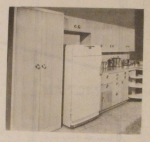R-ANH0389 - A Utility Kitchen Cabinet Vintage Woodworking Plan