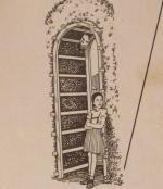 6 Garden Arches Vintage Woodworking Plan