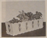 R-ANH0423 - Three Attractive Planter Boxes Vintage Woodworking Plan