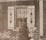 5 Window Shutters Vintage Woodworking Plan.