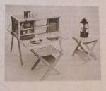 fee plans woodworking resource from WoodworkersWorkshop Online Store - camping stools,chairs,beach,knock down,easy to store,full sized patterns,vintage woodworking plans,old projects,recycled,woodworkers projects,blueprints,drawings,blueprints,how-to-build