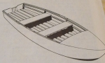 fee plans woodworking resource from WoodworkersWorkshop® Online Store - plywood boats,rowboats,skiff,pram,,full sized patterns,vintage woodworking plans,old projects,recycled,woodworkers projects,blueprints,drawings,blueprints,how-to-build