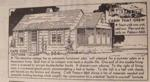 Cape Cod Cottage Vintage Woodworking Plan.