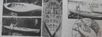 A Kayak Kanoe Vintage Woodworking Plan