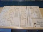 2 Vintage Woodworking Plans Set No J62.