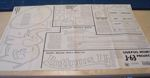 R-CPC-J63 - 5 Vintage Woodworking Plan Set No J63