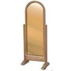 R-NYW3131 - Standing Mirror Woodworking Plan Featuring Norm Abram