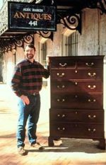 Seven Drawer Chest Woodworking Plan Featuring Norm Abram