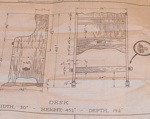 fee plans woodworking resource from WoodworkersWorkshop Online Store - desks,tables,chairs,chests,firewood boxes,,full sized patterns,vintage woodworking plans,old projects,recycled,woodworkers projects,blueprints,drawings,blueprints,how-to-build