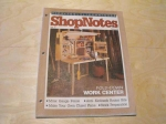 back issue info woodworking resource from WoodworkersWorkshop® Online Store - Shopnotes magazine,Woodsmith,articles,workshop tips,patterns,vintage woodworking plans,old projects,recycled,woodworkers projects,blueprints,drawings,blueprints,how-to-build