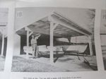 Car Port 20x20 Vintage Woodworking Plan