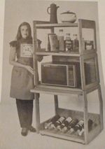 fee plans woodworking resource from WoodworkersWorkshop Online Store - microwave cart,kitchens,furniture,accessories,utility racks,wine racks,full sized patterns,vintage woodworking plans,old projects,recycled,woodworkers projects,blueprints,drawings,blueprints,how-to-bu