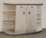 Sideboard Vintage Woodworking Plan
