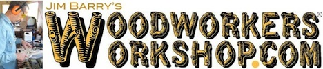 WoodworkersWorkshop